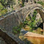 Για πεζοπορία στο πέτρινο Γεφύρι Αρτοτίβας!