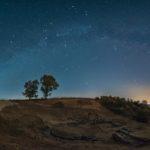 """""""Η πρώτη αστροφωτογράφηση στο Αρχαίο Θέατρο Στράτου"""""""