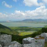 Η σαγηνευτική ομορφιά της λίμνης Βουλκαριάς