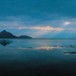 Η Οξυά και το «ελληνικό Μονακό» του Σεΐχη