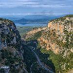 Φαράγγι Κλεισούρας: Το Grand Canyonστον δρόμο προς το Αγρίνιο!