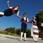"""""""Μαθήματα παραδοσιακών χορών από τον Σύλλογο Προδρομιτών Ξηρομέρου"""""""