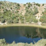 Οι λίμνες της Βόνιτσας