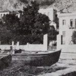 Όταν ένας ανεμοστρόβιλος… σάρωσε τον Αστακό το 1934