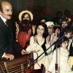 Αριστείδης Μόσχος: Ο δάσκαλος της παραδοσιακής μουσικής