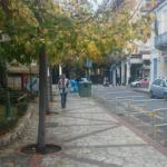 """""""Εικόνες από το φθινοπωρινό Αγρίνιο"""""""
