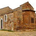 Ο βυζαντινός ναός του 13ου αιώνα στο Λεσίνι