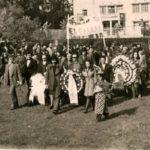 Το Πολυτεχνείο και η οδός «Ηρώων Πολυτεχνείου» στο Αγρίνιο