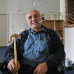 """""""Ντένης Μακρής: Από ξυπόλυτος βοσκός στην Κανδήλα, εκατομμυριούχος στην Αυστραλία"""""""