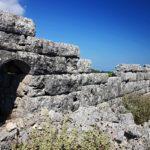 Μια αρχαία πόλη στην Αμφιλοχία