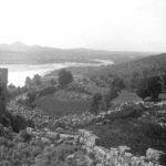 Το κάστρο της Παλιομάνινας πριν από 125 χρόνια