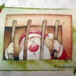 """""""Θεατρική παράσταση «Ο Άι Βασίλης στη φυλακή» στο Αγρίνιο"""""""