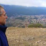 Η εκπομπή «60' Ελλάδα» στην ορεινή Ναυπακτία
