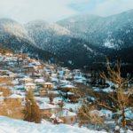 Η ορεινή Ναυπακτία στους δημοφιλέστερους προορισμούς των εορτών