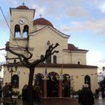 Ιεροί ναοί και εξωκλήσια στα Καλύβια