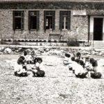 Γυμναστικές επιδείξεις στο δημοτικό σχολείο της Ρίγανης Ξηρομέρου
