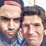 """O TUS και η selfie με τον Πάνο από το Αιτωλικό"""