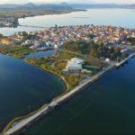 Συναρπαστικές αεροφωτογραφίες από το Αιτωλικό