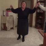 Ο χορός της κυρά-Παρασκευής από τον Άγιο Ηλία Αιτωλικού