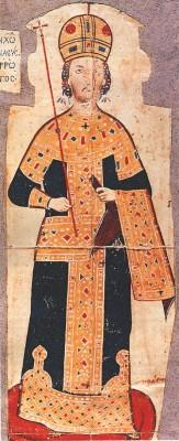 Andronikos II Orsini