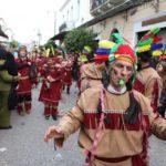 Εικόνες από το Αστακιώτικο Καρναβάλι