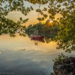 Λίμνη Τριχωνίδα: Γνωρίστε το «πέλαγος» της Αιτωλοακαρνανίας
