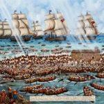Μάχης της Κλείσοβας: Ένα ιστορικό έπος στα νερά του Μεσολογγίου