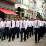 Εκδηλώσεις για την 25η Μαρτίου στη Ναύπακτο