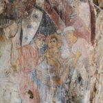 Ο Άγιος Νικόλαος ο Κρεμαστός και οι βραχογραφίες του 9ου αιώνα!