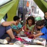 Συλλογή τροφίμων και φαρμάκων για τους πρόσφυγες στο Αγρίνιο