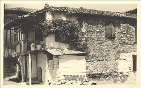 L'espace que Karaiskakis a été emprisonné à Aetolikos avant la condamnation