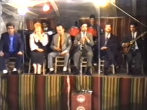 Πανηγύρι στα Παλιάμπελα το 1992 (vid)