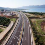 Ιόνια οδός: 196 χιλιόμετρα που «μεταμορφώνουν» τη Δυτική Ελλάδα