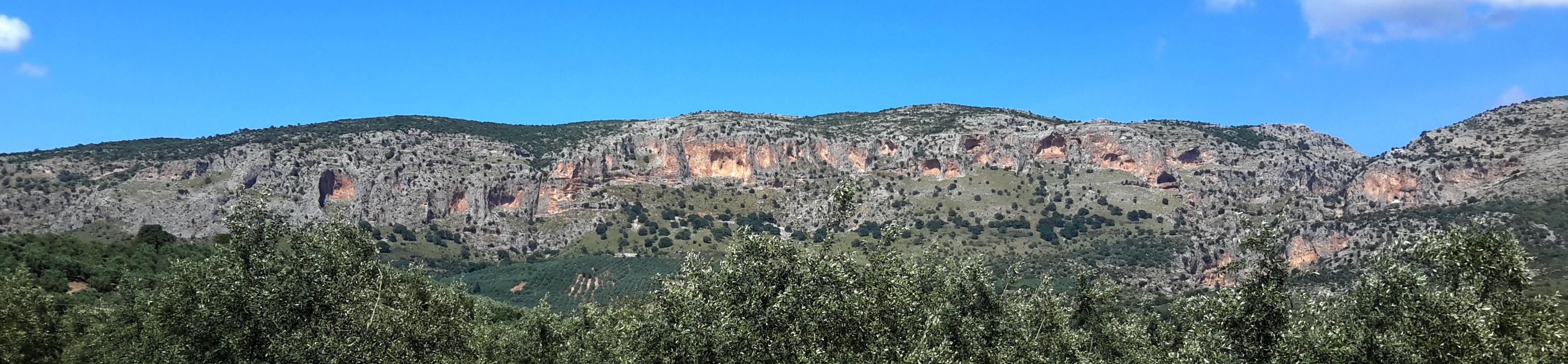Σπήλαια Αιτωλοακαρνανίας: Ένας άγνωστος ιστορικός και αρχαιολογικός θησαυρός