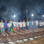 Ρεκόρ για Γκίνες: Η μεγαλύτερη ψησταριά του κόσμου στην Αιτωλοακαρνανία!