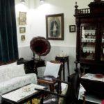 Εγκαίνια για το Λαογραφικό Μουσείο Αστακού