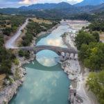 Γέφυρα Τέμπλας: Η μαγική ένωση της Αιτωλοακαρνανίας με την Ευρυτανία