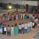 Έναρξη για τα χορευτικά τμήματα της Ένωσης Ρουμελιωτών Νέας Ιωνίας