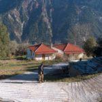 Αγαλιανός: Ένα χωριό βγαλμένο από παραμύθι