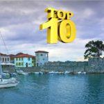 10 λόγοι για να επισκεφθείτε την όμορφη Ναύπακτο!