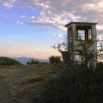 Το ξεχασμένο αεροπορικό ραντάρ στο Πυργί Αγρινίου