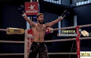 Γιώργος Σακκούλης: «Μεγάλο κατόρθωμα η 5η θέση στο παγκόσμιο του Δουβλίνου»