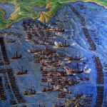 Μείζον πολιτικό θέμα στη Ναύπακτο η… ναυμαχία των Εχινάδων!