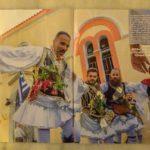«Σαλόνι» σε γαλλικό περιοδικό το πανηγύρι της Αγίας Αγάθης