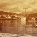 Από το Σκάλωμα Δραγαμέστου στην κωμόπολη του Αστακού