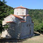 Το κελί της Ιεράς Μονής Ζωοδόχου Πηγής στη Γαβαλού