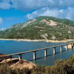 Τα μαγευτικά φιορδ Αχελώου και η γέφυρα Επισκοπής!