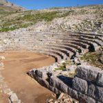 Τα αρχαία θέατρα της Αιτωλοακαρνανίας