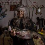 Η συγκλονιστική φωτογραφία από το Αιτωλικό του Βασίλη Αρτίκου!