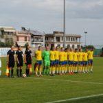 Η Εθνική Κορασίδων… γύρισε την πλάτη στους φιλάθλους στη Ναύπακτο!